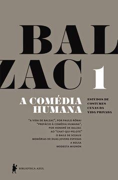 FIMPER: Honoré de Balzac - A Comédia Humana