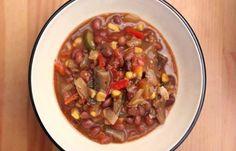 Vegetable Chili | Mrs. Dash