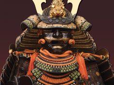 Armor of the nimaitachidō type, Mid-Edo period, 18th century Photograph by Brad Flowers. © The Ann and Gabriel Barbier-Mueller Museum, Dallas Courtesy Museum of Fine Arts, Boston