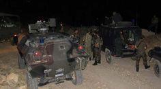Δύο βομβιστές αυτοκτονίας αυτοανατινάχθηκαν στην Άγκυρα