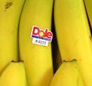 Que veulent dire les chiffres sur les étiquettes des fruits et légumes?