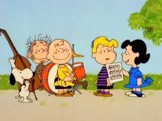 Toque de Novo, Charlie Brown - YouTube