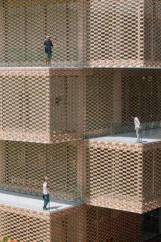 Losada García Arquitectos, Miguel de Guzmán · Cultual Center La Gota – Tabaco Museum
