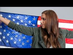 VIDEO: Alex Morgan's Story, from 'One Nation. One Team. 23 Stories.' (U.S. Soccer)
