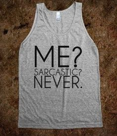 The 30 Most Articulate Shirts Of All Time-i need some of these