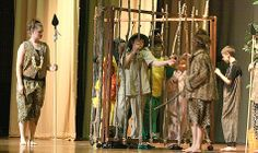 community theater dolittle images   The Adventures of Doctor Dolittle – Photos