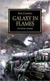Galaxy in Flames (Horus Heresy Series #3)