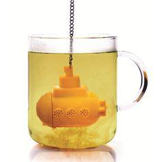 The Tea Sub
