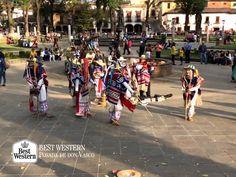 EL MEJOR HOTEL DE PÁTZCUARO. Los habitantes de Pátzcuaro se han ocupado de mantener vivas sus tradiciones a través de artesanías, danzas y el cuidado de sus conjuntos arquitectónicos llenos de historia. En Best Western Posada de Don Vasco, le invitamos a conocer las maravillas de este lugar y a hospedarse en nuestras instalaciones, llamando al número telefónico (434)342227.   #elmejorhotelenpatzcuaro
