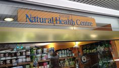 Bayside Natural Health Health Store Double Bay
