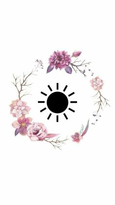 Light in the sun Instagram Symbols, Instagram Bio Quotes, Instagram Logo, Instagram Story, Iphone Wallpaper Video, Feather Wallpaper, Doraemon Wallpapers, Instagram Background, Insta Icon