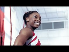 Thats Just My Simone - Biles's Mom Talks About Raising an Olympic Champion