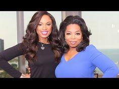 First Look: Jennifer Hudson on Oprah's Next Chapter - Oprah Winfrey Network
