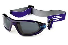 49f995d36 Mormaii Floater Surf and Sport 57mm Polarized Sunglasses Blue with White  Trim ** More info could be found at the image url.(It is Amazon affiliate  link) # ...