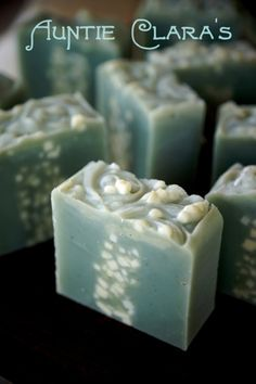 Classy soap combo patterns - BLOG