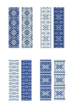peyote_patterns_winter.jpg 500×734 ピクセル