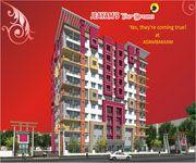 Multistory luxury apartment near velachery mrts - 1km.Apartment - For Sale, र6,900,000.00 , 1148Sqft  Adambakkam, Velachery, Chennai,