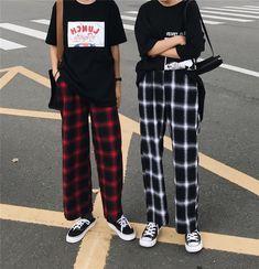 73 ways to look stylish wearing grunge outfits 54 Korean Fashion Trends, Korean Street Fashion, Kpop Fashion, Fashion Outfits, Mens Fashion, Fashion Boots, Casual Fall Outfits, Grunge Outfits, Trendy Outfits