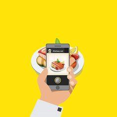 kitchennetwork.co.id memberikan solusi terhadap permasalahan sebelumnya, dimana chef seharusnya tidak hanya berkarya dengan product knowledge mereka, tapi juga dengan kreativitas. kitchennetwork.co.id membuka peluang bagi siswa dan lulusan food and beverages untuk menunjukkan kreatifitasnya melalui tampilan visual. . . #kitchennetwork #chefknowledge #creativity #jobopportunity #chefsteps