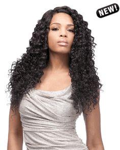 Synthetic Hair Weave Freetress Equal Bohemian Curl 12 Samsbeauty
