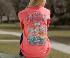 Keep your t-shirt game strong & your hurricane stronger. #southernmarsh