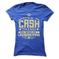 IT IS CASH THING AWESOME SHIRT T Shirt, Hoodie, Sweatshirt