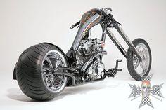 Habermann-Performance - Bikes - 2006/07 - Girra. Great center of gravity...