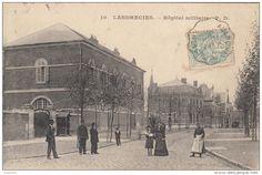 cartes postales de landrecies - Recherche Google