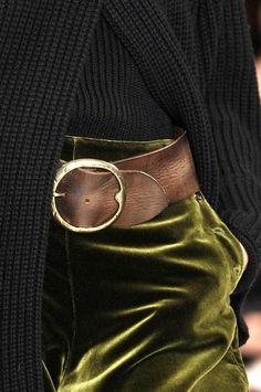 Rosamaria G Frangini | ColorDesire Green Olive |