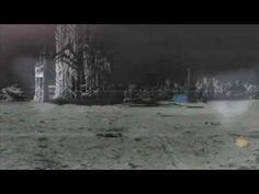 На Луне обнаружены древние города и старые базы НЛО – Новости РуАН