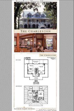 Charleston Coastal S