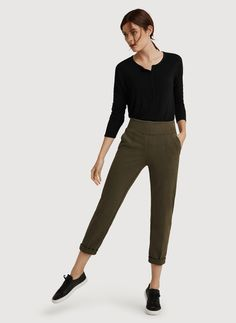 Shop for the Mulberry Pant at Kit and Ace. Kit and Ace provides technical…