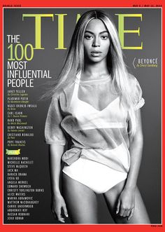 This is a HUGE honor for Beyoncé