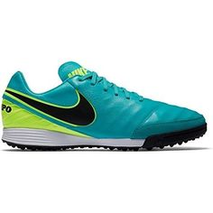 Nike Tiempo Mystic V TF Men's Turf Soccer Shoe (7 D(M) US