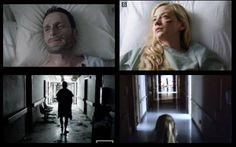 The Walking Dead // Rick // Beth