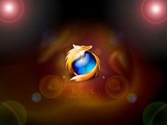 Mozilla Firefox Wallpaper for Computer