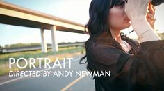 """Portrait by Andy Newman. A documentary that explores the question, """"In the age of Instagram, what sets a professional photographer apart?"""""""