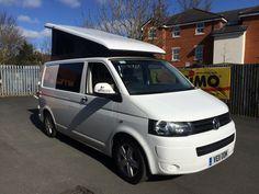 Dirty Weekender - Adventure Vans
