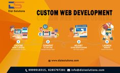 Looking for best Digital Marketing company and services to get your website in good ranking, your search end here. For customize your website please visit http://www.dizisolutions.com/ #Digitalmarketing,#Websitedesign,#SEO,#SMO,#SMM,#PPC,#Dizisolutions,#webdevelopment,#Webdesign