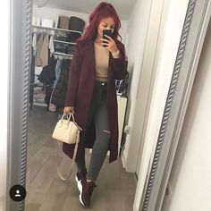 Read Tenue from the story BOOK PHOTO 💕🙃 by (AtsXvtr🍯🤪) with reads. Casual Fall Outfits, Dope Outfits, Fall Winter Outfits, Autumn Winter Fashion, Fashion Outfits, Womens Fashion, Fashion Killa, Look Fashion, Denim Fashion