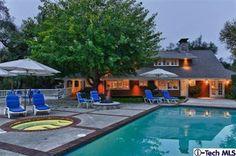 615 Berkshire Avenue, Pool