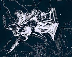 """""""Uranographia: totum caelum stellatum"""" Johannes Hevelius, 1687"""