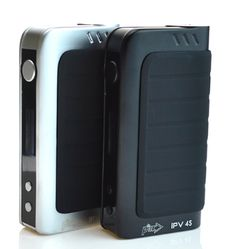 The iPV4S 120W Box Mod Review| Coupon Code #E-Liquid #ElectronicCigarettes, #Vaporizers #Coupons