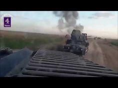 Irak Daesh rats car bomb attack foiled
