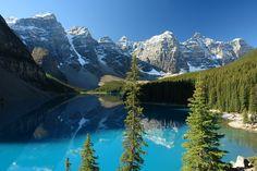 Banff National Park Click here