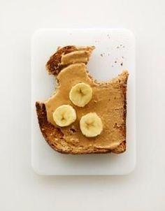 flat belly breakfast