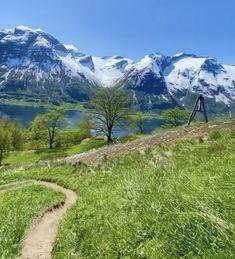 Scandinavian Countries, Mountains, Country, Nature, Travel, Naturaleza, Viajes, Rural Area, Destinations