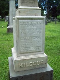 John Fletcher Kilgour - Find A Grave. The Quarrymen, Garden Sculpture