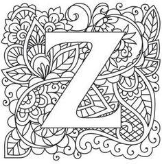 Mendhika Letter Z_image