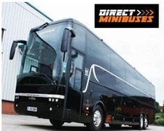 Direct Minibuses provides cheap executive minibus hire with driver, Provides various sizes of coaches for different occasions all over the UK